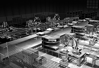 Fabrikplanung und Maschinenbau