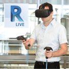 Revit Live + Virtual Reality
